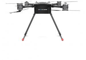 Professional drone - Euro Pulvé